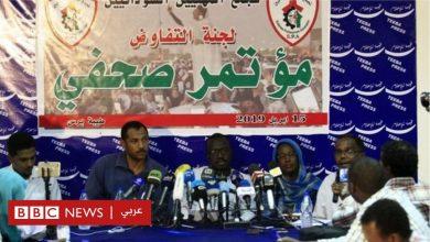Photo of الأزمة في السودان: المعارضة توافق على مقترح الوسيط الإثيوبي بشأن المجلس السيادي