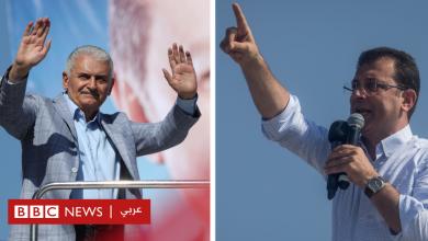 """Photo of """"تقدم مرشح المعارضة التركية"""" أكرم إمام أوغلو في انتخابات بلدية إسطنبول"""