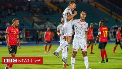 Photo of كأس أمم أفريقيا: تونس تتعادل مع أنغولا بهدف لكل منهما بالمجموعة الخامسة