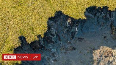 Photo of قصة السموم التي تهدد العالم نتيجة ذوبان الثلوج في القطب الشمالي