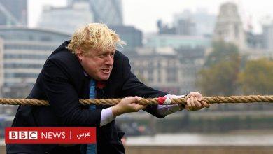Photo of كيف يسترخي بوريس جونسون؟ سؤال بسيط وإجابة غريبة حيرت بريطانيا