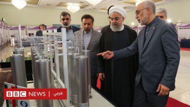 Photo of الاتفاق النووي الإيراني: بريطانيا وفرنسا وألمانيا تناشد طهران بالحفاظ على التزامها به