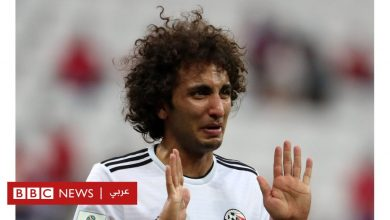Photo of هل يجوز التغاضي عن أخطاء المشاهير ولاعبي كرة القدم؟