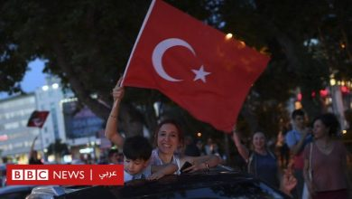 "Photo of هل بدأت نهاية حزب أردوغان بعد ""الهزيمة المدوية"" في انتخابات اسطنبول؟"