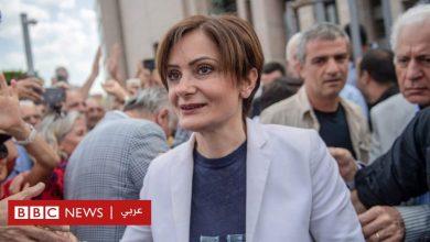 Photo of جنان كفتانجي أوغلو: حكم بالسجن 10 سنوات على معارضة تركية انتقدت أردوغان على الإنترنت