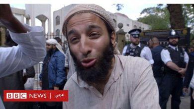 Photo of رحلة زعيم منفذي هجوم لندن من حياة اللهو إلى القتل باسم الدين