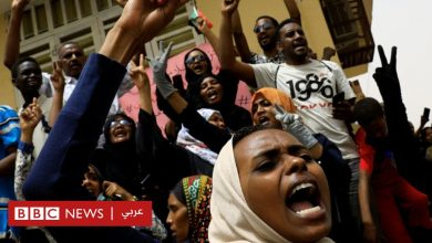 Photo of مظاهرات السودان: مسيرات حاشدة تجوب أنحاء الخرطوم ومدن كبرى