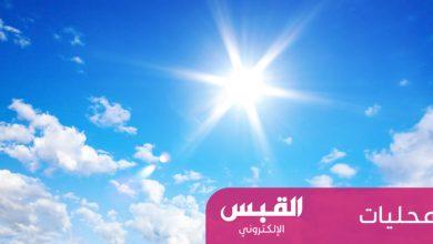 Photo of بداية الصيف فلكياً الجمعة القادمة