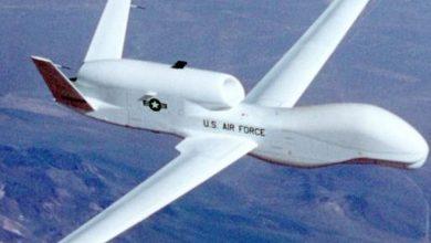 Photo of القيادة المركزية الأمريكية: إيران أسقطت بلا مبرر طائرة استطلاع أمريكية بدون طيار فوق المياه الدولية