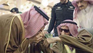 Photo of وفاة صاحب السمو الملكي الأمير بندر بن عبدالعزيز آل سعود (96) عاما
