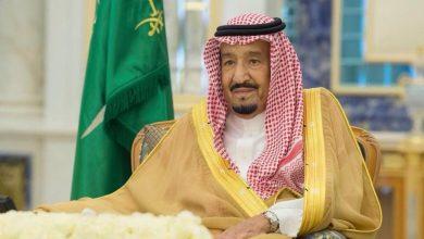 Photo of الملك سلمان يوافق على تمديد العمل بمنع التجول حتى إشعار آخر