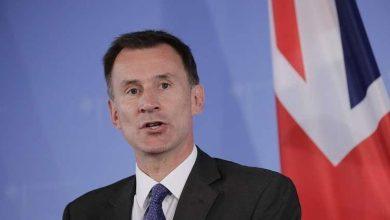 Photo of بريطانيا سنتخلى عن الاتفاق النووي إذا انتهكته إيران