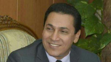 Photo of مسؤول مصري سابق يعتذر لبدو سيناء
