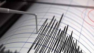 Photo of زلزال بدرجة 7 درجات يضرب شرق إندونيسيا وإصدار تحذير من تسونامي محتمل