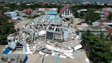Photo of إندونيسيا ترفع التحذير من تسونامي بعد زلزال قوي ولا أنباء عن أ..