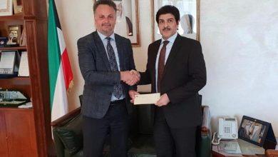 Photo of الكويت تقدم تبرعات للمساهمة ببناء مركز تعليمي ومسجد بالجبل الأسود