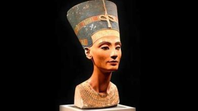 Photo of مصر آمال كبيرة بالعثور على مومياء الملكة نفرتيتي في غرفة سرية