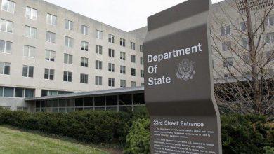 Photo of الخارجية الأمريكية توافق على بيع تايوان أسلحة بـ مليار دولار