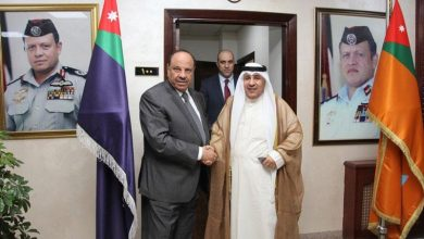 Photo of «الداخلية الأردنية»: متابعة مستمرة لأوضاع الكويتيين المقيمين بالأردن