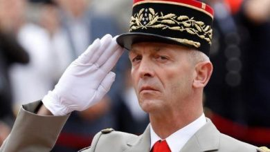 Photo of قائد الجيش الفرنسي لا نظن أن الوضع في الخليج سيخرج عن السيطرة