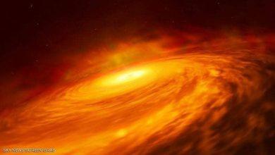 Photo of اكتشاف ثقب أسود فريد من نوعه