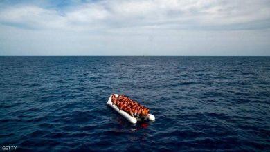 Photo of غرق سفينة مهاجرين قبالة سواحل تونس ارتفاع عدد الضحايا إلى