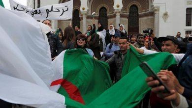Photo of حبس ثاني وزير صناعة جزائري على خلفية شبهات فساد