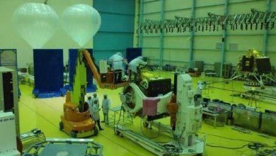 Photo of الهند تطلق ثاني مهمة للقمر يوليو الجاري
