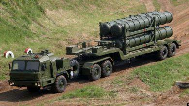 Photo of الحكومة الروسية جيشنا سيتزود العام المقبل بمنظومات إس