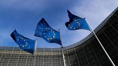 Photo of «الاتحاد الأوروبي»: قلقون لاحتجاز إيران ناقلة نفط بريطانية