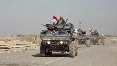 Photo of العراق يُطلق المرحلة الثانية من «إرادة النصر»