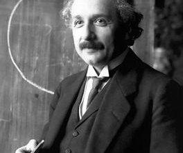 Photo of ما لا تعرفه عن ألبرت أينشتاين