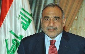 Photo of عبدالمهدي: الثقة بين العراق والكويت.. أكبر