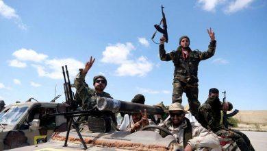 Photo of الجيش الليبي يحقق تقدما كبيرًا في عين زارة بطرابلس