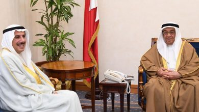 Photo of البحرين: علاقتنا والكويت أخوية متميزة