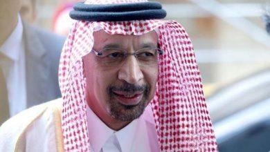 Photo of وزير الطاقة السعودي يدعو مشتري النفط لتأمين الشحنات في مضيق هر..