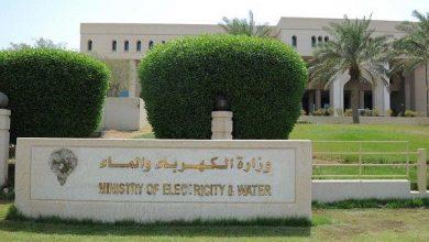 Photo of الكهرباء إنتاج المياه العذبة بلغ معدلات آمنة منتصف العام الحالي