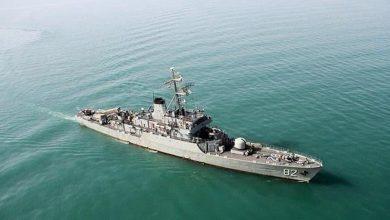 Photo of سفينة إيرانية تطلق نداء استغاثة في بحر قزوين