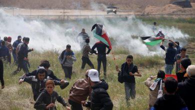 Photo of ارتفاع أعداد الفلسطينيين المصابين برصاص الاحتلال الإسرائيلي في..