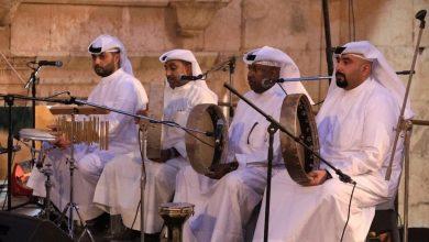 Photo of أنغام كويتية يحتضنها مسرح «آرتميس» في مدينة جرش التاريخية بالأردن