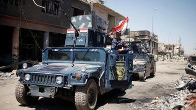 Photo of الشرطة العراقية تصد هجومًا لـ داعش على حقول علاس النفطية