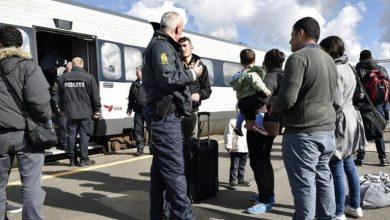 Photo of الدنمارك تعلن استعدادها لاستقبال لاجئين