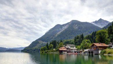 Photo of السياحة الألمانية أيقونة أوروبا | جريدة الأنباء