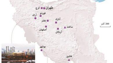 Photo of إيران تلوح بزيادة التخصيب وتشغيل   جريدة الأنباء