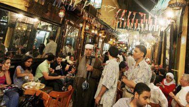 Photo of مقهى الفيشاوي بالقاهرة شاهد على | جريدة الأنباء