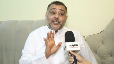 Photo of بالفيديو حسن البلام لـ الأنباء | جريدة الأنباء