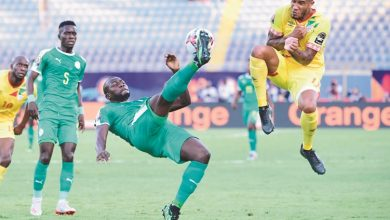 Photo of السنغال أول المتأهلين إلى نصف | جريدة الأنباء