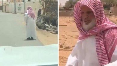 Photo of بالفيديو مؤذن في السعودية لم يتخلف | جريدة الأنباء