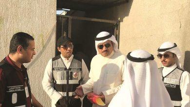 Photo of البلدية رصد 443 عقارا لسكن العزاب | جريدة الأنباء