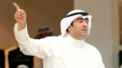 Photo of وزير التجارة خالد الروضان رجل | جريدة الأنباء